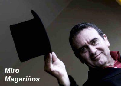"""Imagen de Miro Magari�os en """"Urxencia 0"""""""