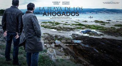 """Imagen de """"La playa de los ahogados"""""""